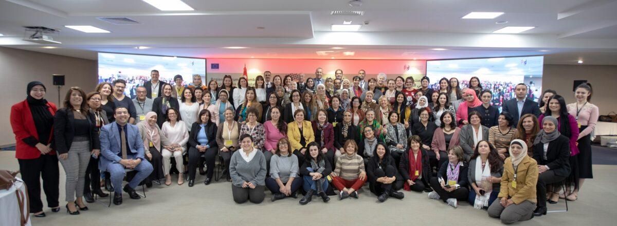Regional Forum, Tunis